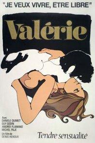 Affiche du film : Tendre et sensuelle valerie