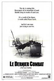 background picture for movie Le dernier combat