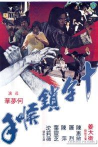 Affiche du film : Le crochet mortel de shaolin