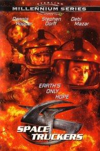 Affiche du film : Space truckers