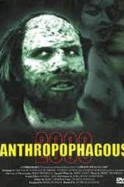 background picture for movie Anthropophagous