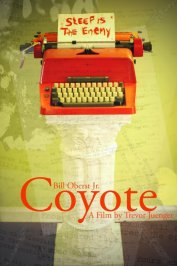 background picture for movie Coyote