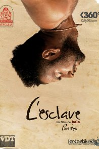 Affiche du film : L'esclave