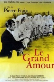 background picture for movie Le grand amour