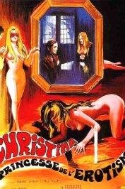 background picture for movie Christina princesse de l'érotisme
