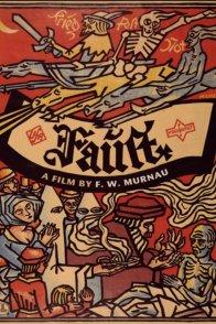 Affiche du film : Fausto
