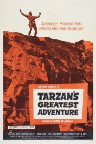 Affiche du film : La grande aventure