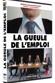 Affiche du film : La gueule de l'emploi