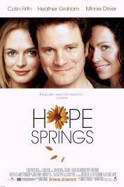 background picture for movie Hope springs