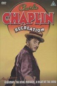 Affiche du film : La recreation