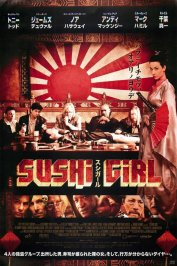background picture for movie Sushi sushi