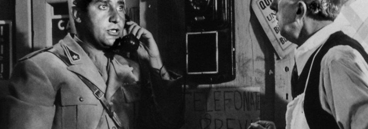 Photo du film : La pagaille