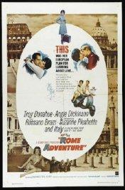 Affiche du film L'amour a l'italienne