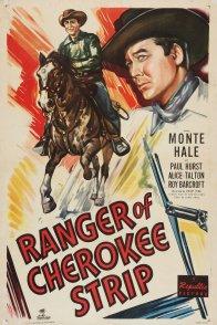 Affiche du film : Cherokee