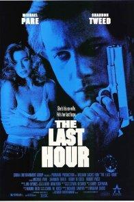 Affiche du film : Dernière heure