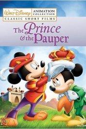 background picture for movie Le prince et le pauvre