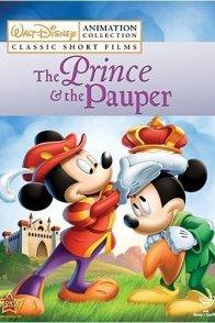 Affiche du film : Le prince et le pauvre