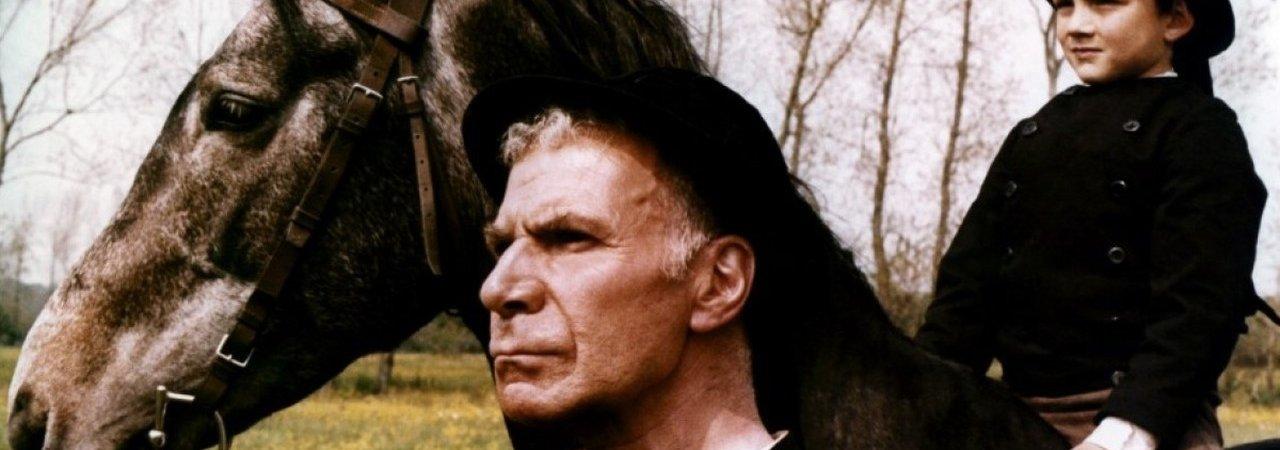 Photo du film : Le cheval d'orgueil