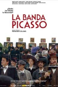 Affiche du film : Pablo picasso