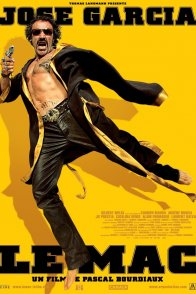 Affiche du film : Le gigolo