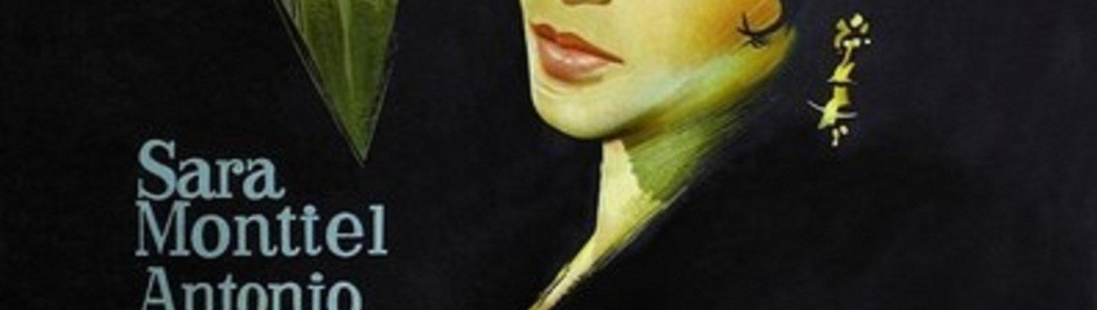 Photo du film : Une dame aux camelias