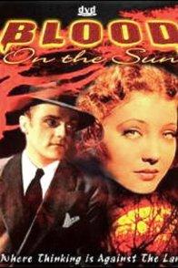 Affiche du film : Du sang dans le soleil