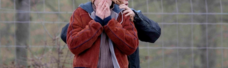 Photo du film : Les yeux bandés