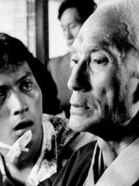 Photo dernier film Nobuko Miyamoto