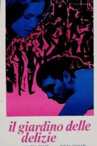 Affiche du film : Le jardin des delices