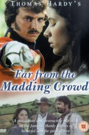 background picture for movie Far From The Madding Crowd