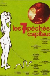 background picture for movie Les sept péchés capitaux
