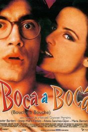 background picture for movie Boca a boca