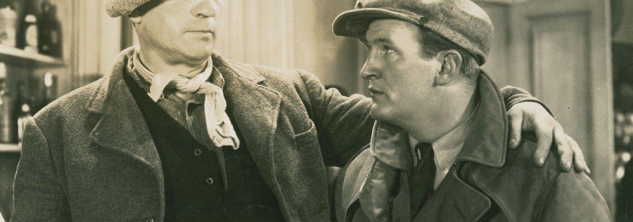Photo du film : Le mouchard