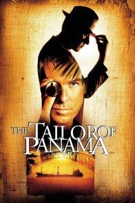 Affiche du film : Le Tailleur De Panama