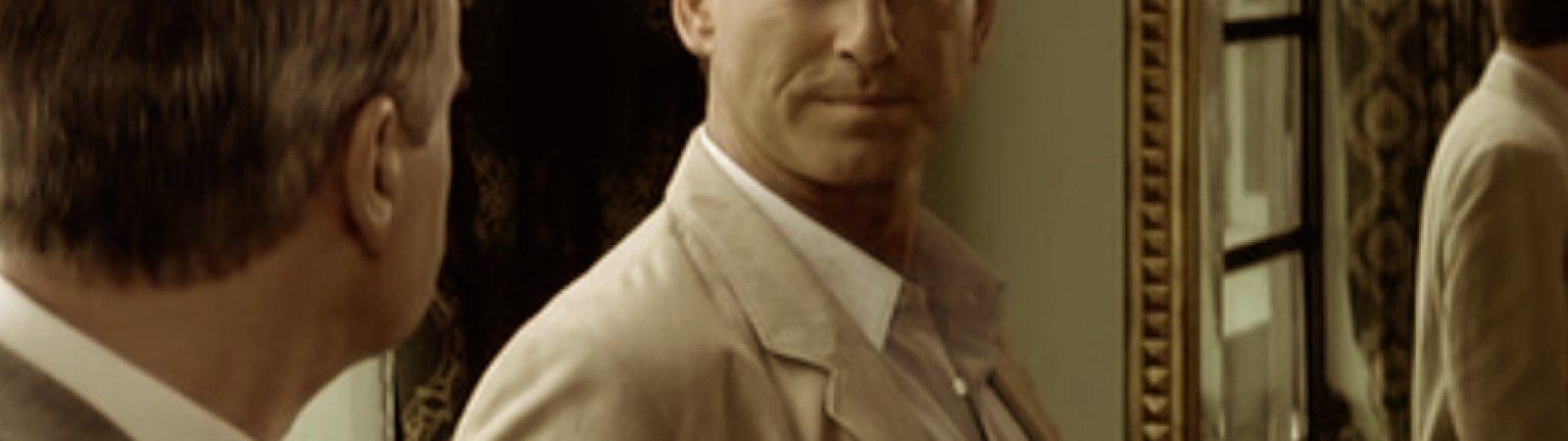 Photo du film : Le Tailleur De Panama