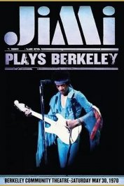 background picture for movie Jimi plays berkeley