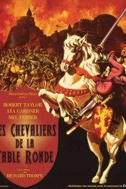 background picture for movie Les chevaliers de la table ronde