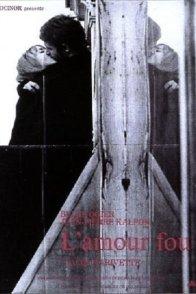 Affiche du film : L'amour fou