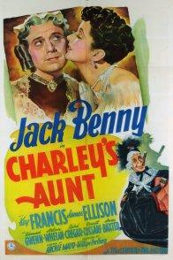 Affiche du film : La marraine de charley
