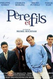 background picture for movie Père et fils
