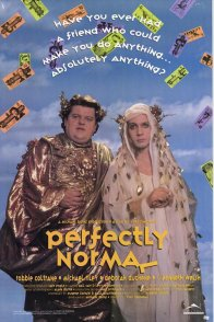 Affiche du film : Perfectly normal