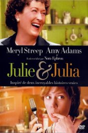 background picture for movie Julia et julia