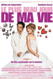 background picture for movie Le plus beau jour de ma vie