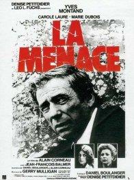 Photo dernier film  Jean Bertin