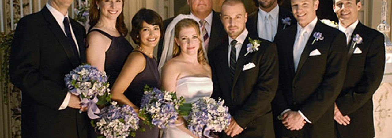 photo du film mariage blanc - Les Films De Mariage
