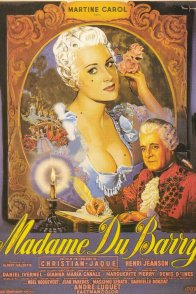Affiche du film : Madame du Barry