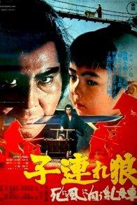 Affiche du film : Le sabre de la vengeance