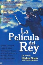 background picture for movie La pelicula del rey