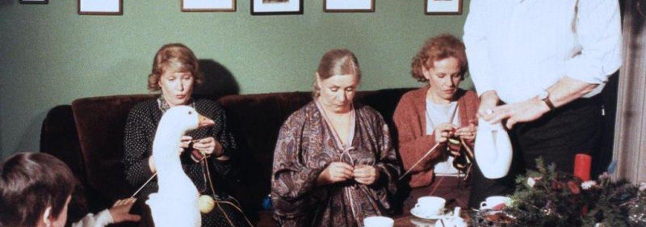 Photo du film : Auguste