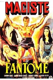 background picture for movie Maciste contre le fantome